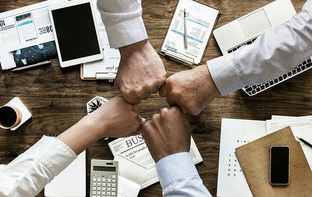 skalowanie biznesu